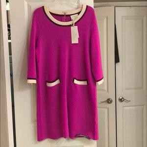 Kate spade Nara sweater dress